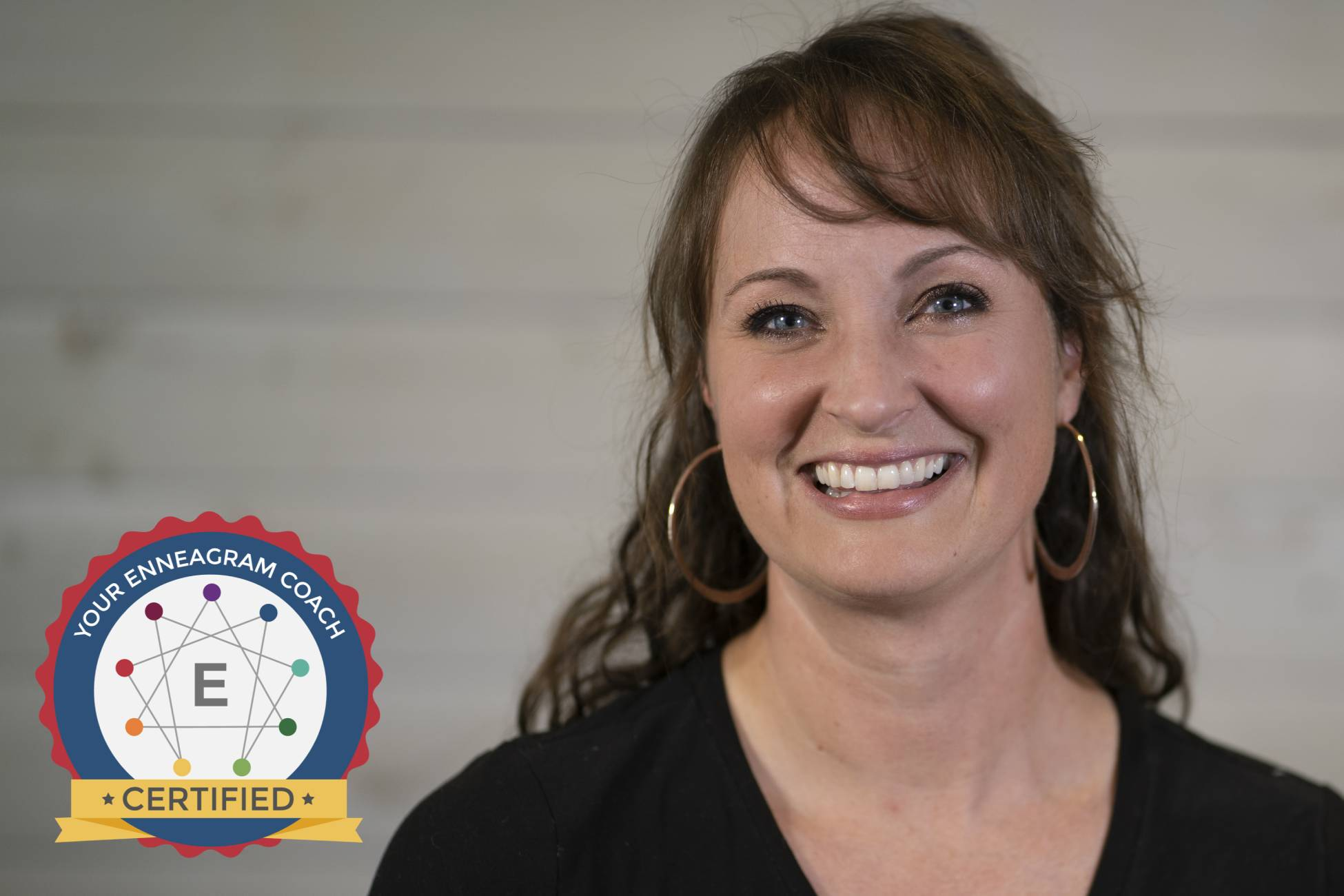 Haley Watkins Enneagram Coach Headshot